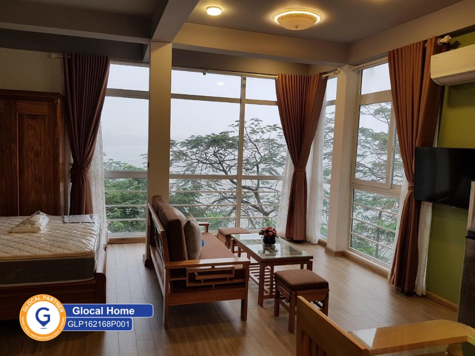 Apartment for rent in Tay Ho - Westlake