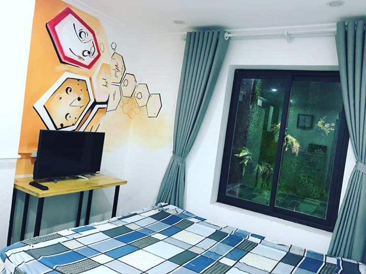 Studio for rent with 250$ per month at To Ngoc Van Street, Tay Ho district